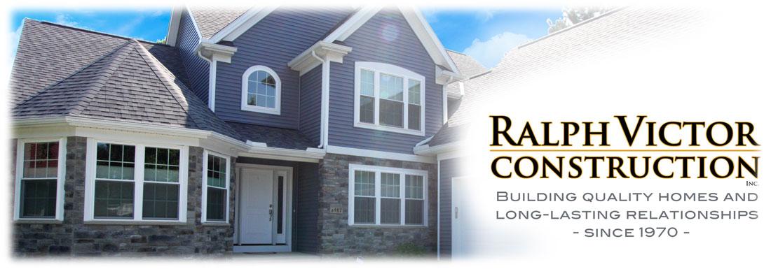 Ralph Victor Construction